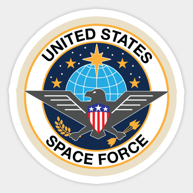 Trump Officially Announces Establishment Of US Space Force