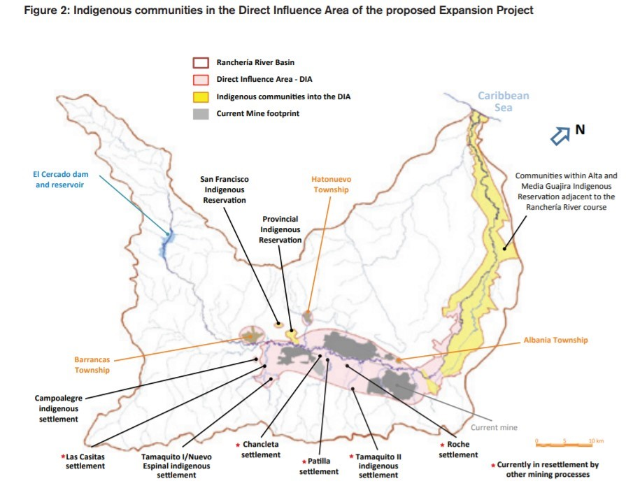Colombia: Multinationals and Indigenous People Part III – Recent Developments