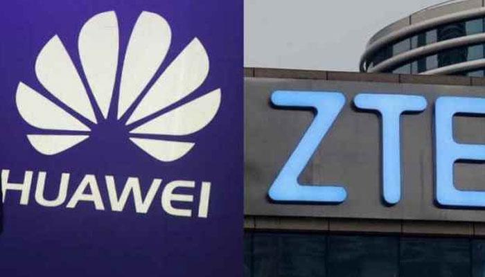 Trump To Ban Chinese Telecom Equipment: Report