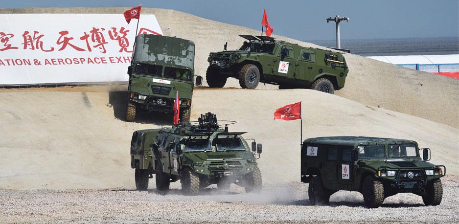 Silk Road Arsenals - Part 1