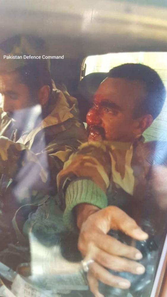 India Demands Release Of Its Pilot While Pakistan Appears Ready For Confrontation (Photos, Videos)