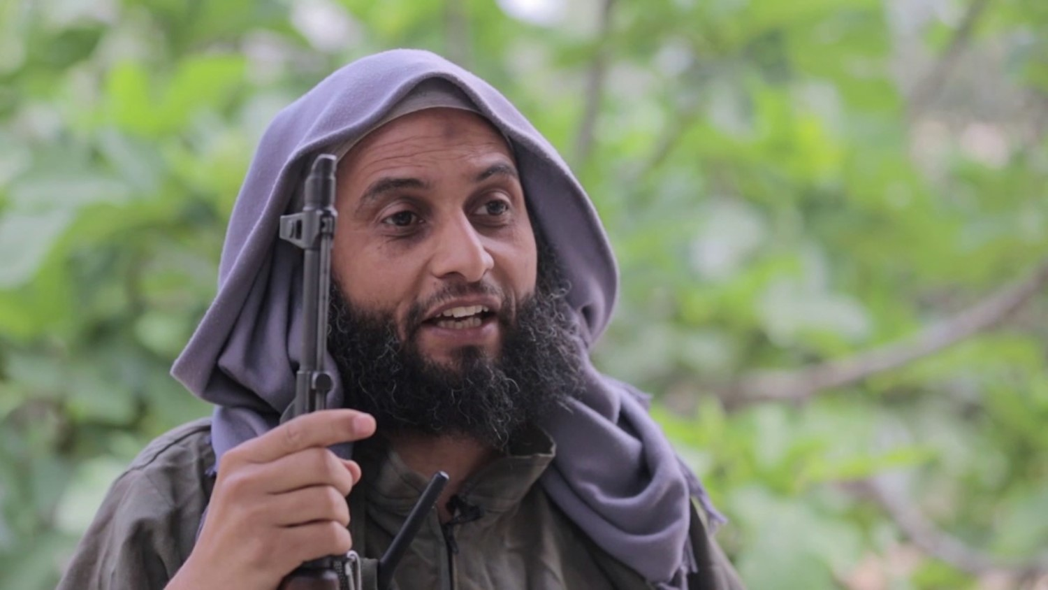 Key Jihadi Figure Resigns From Hay'at Tahrir Al-Sham