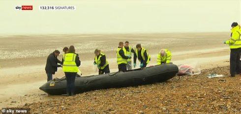 "Iranian Nuclear Scientist ""Smuggled"" In Spy Movie Scenario By MI6: British Media"