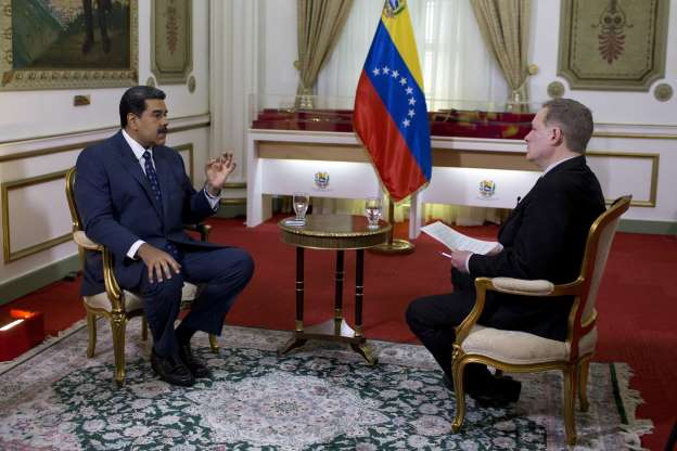 Maduro Confirms Secret Meetings With Trump Administration, Says Regime Change Attempt Will Fail