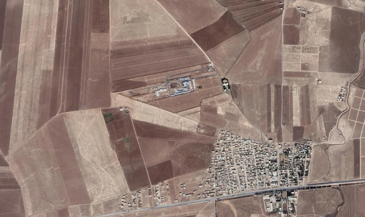 U.S. Forces Withdrew From Key Base In Northeastern Syria: Local Sources