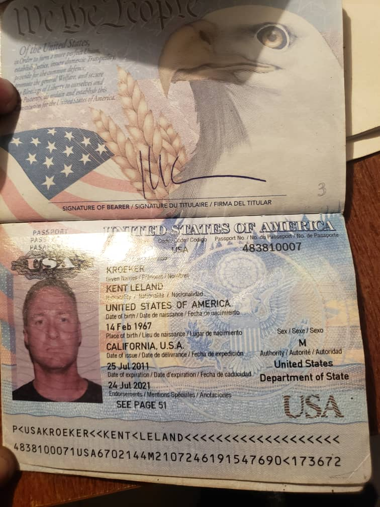 US Citizens Arrested As Part Of Suspected Mercenary Group Hired To Quell Protests In Haiti
