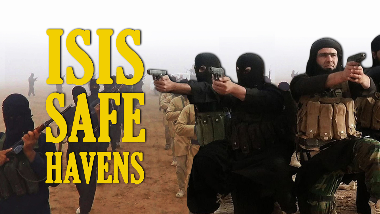 Syrian War Report – Feb. 9-11, 2019: US-led Coalition Is About To Reach Another Deal With ISIS?