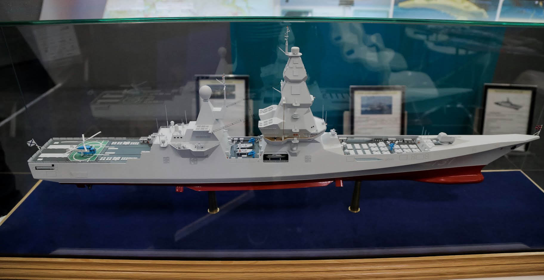 Russian Naval Construction Plans and Update - Page 16 LEADER-CLASS