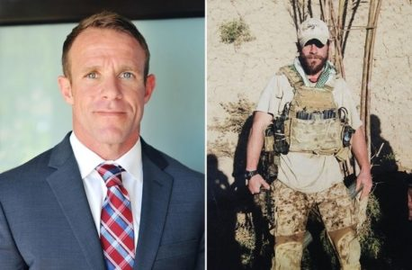 """US Navy Seals And War Crimes During """"War On ISIS"""" In Iraq"""