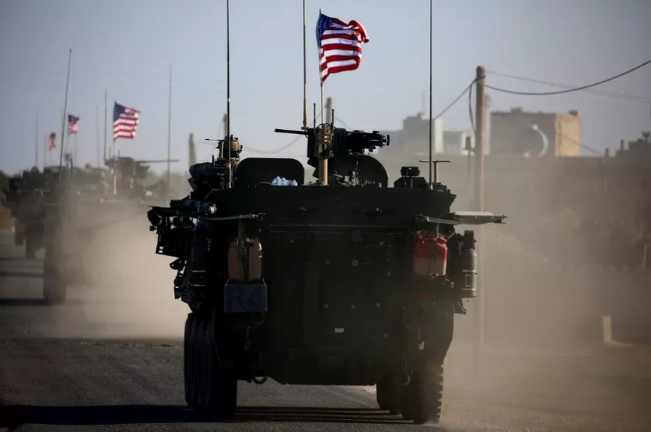 Trump To Keep 400 US Troops In Syria - 200 In al-Tanf, 200 In SDF-held Area: Report