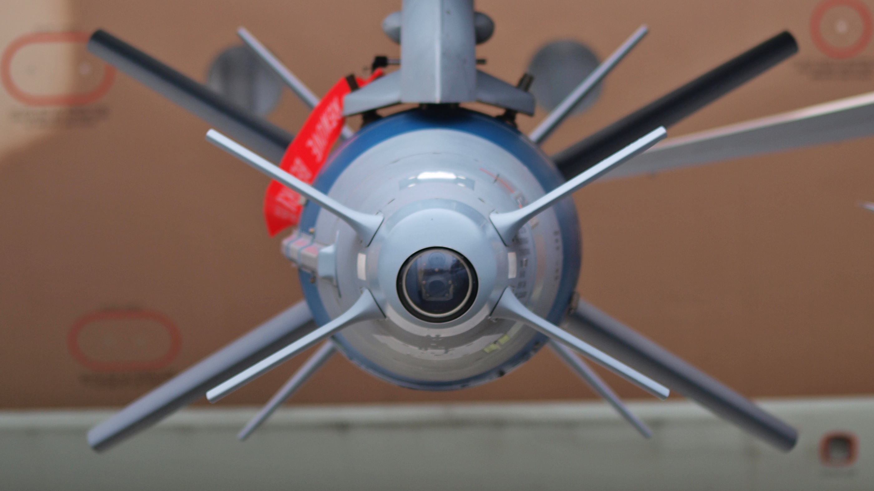Indian Air Force Used Israeli-Made Heavy Guided Bombs In Its Attack On Pakistan