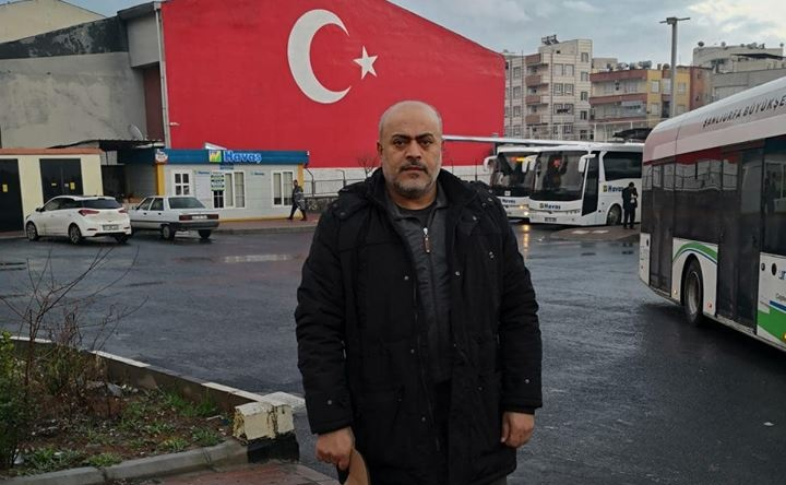 Commander Of US-backed Forces In Al-Tanf Pays Unusual Visit To Turkey