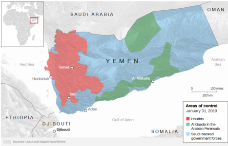 Saudi-led Coalition Supplies Weapons To Al-Qaeda In Yemen: Even CNN Admits This