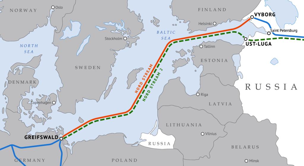 British Trace In Navalny Poisoning