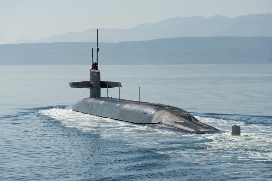 US Navy's Shipbuilding Procurement Plan 2019-2024