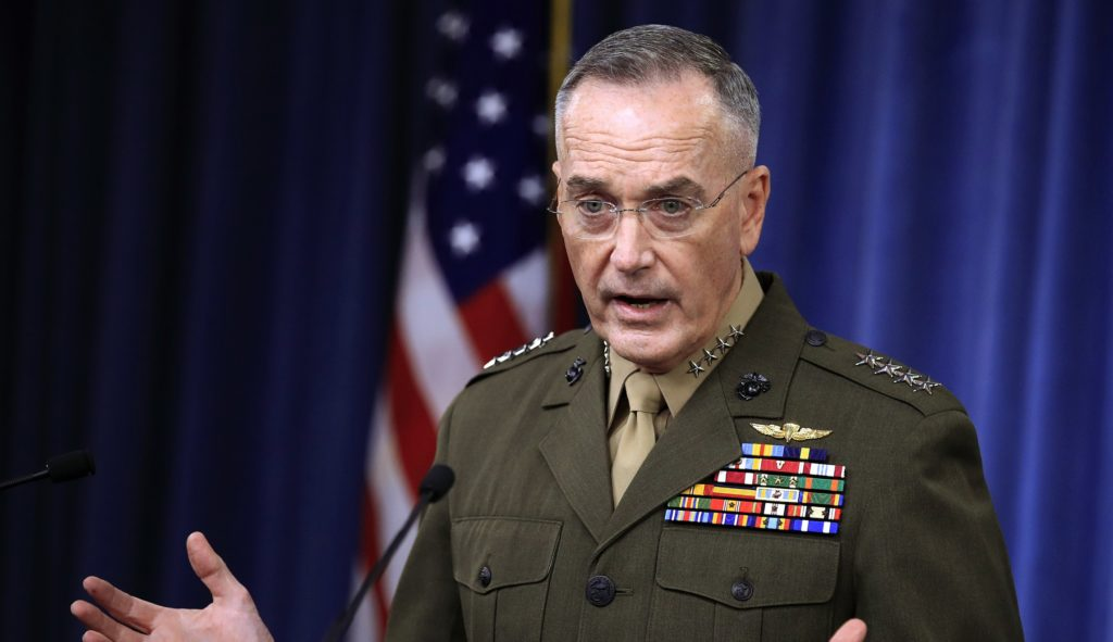 US Military Doctrine: Nuclear Weapons, Cyber Attacks, Fifth Columns