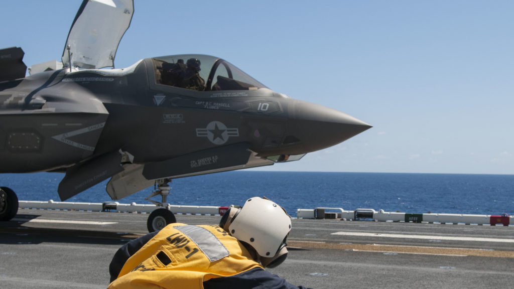 US Military To Get 373 Aircraft In 2020FY