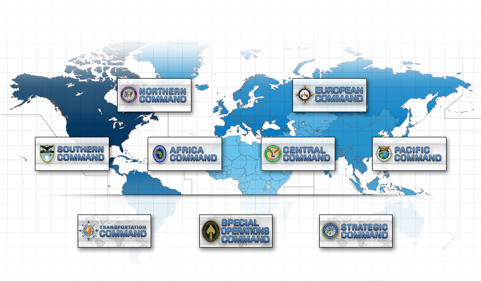 U.S. And Russian Armies: Organizational And Staff Structure