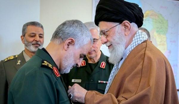 """Elijah J. Magnier: """"Iran upstages the US in Iraq"""""""