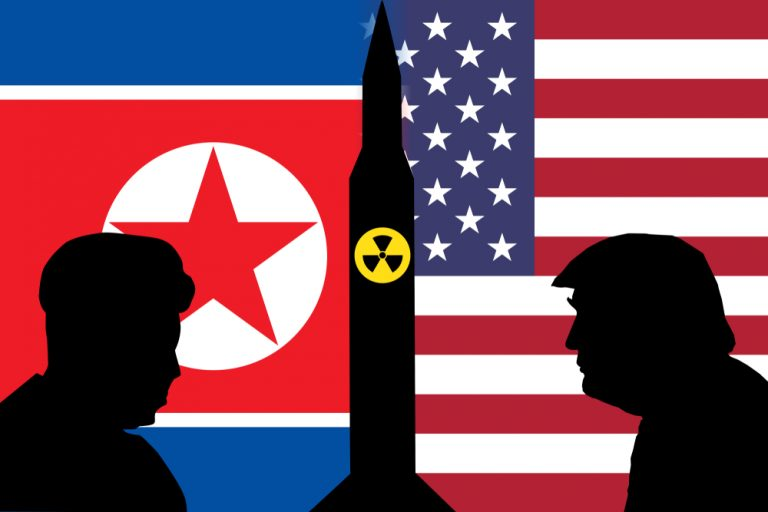 """Mike Whitney: """"Trump Sabotages North Korea Summit to Appease the Hawks"""""""