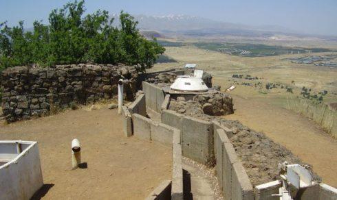 "Finian Cunningham: ""US Duplicity over Golan Demolishes Posturing on Crimea"""