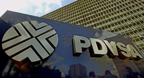 """Venezuela Orders PDVSA Offices Relocate To Moscow; Putin Affirms Support To """"Friend"""" Maduro"""