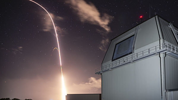US Missile Defense System Took Out ICBM Threat In Historic Salvo Test