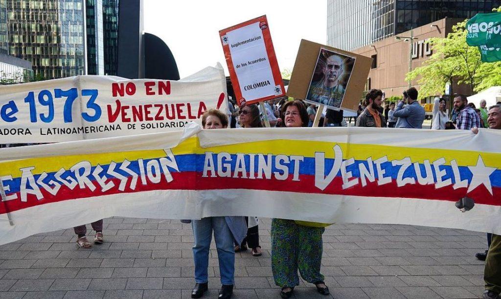 "Eric Zuesse: ""Trump Threatens Nuclear War If Russia Protects Venezuela"""