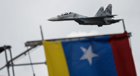 """""""Russians Will Pay a Price"""": Washington Threatens Moscow Over Deployment In Venezuela"""