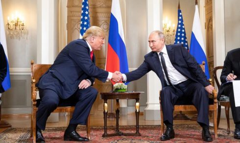 Finian Cunningham: Why There'll Be No US-Russia Reset Post-Mueller