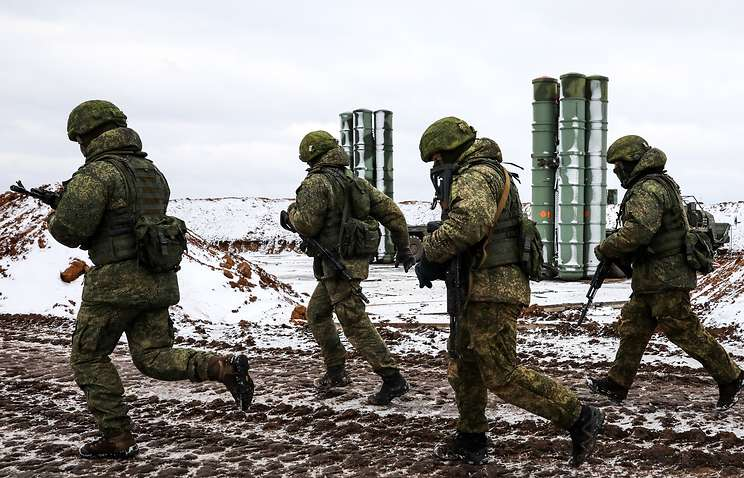 100 Chinese Servicemen For Second S-400 Regiment To Be Trained In Russia: Report