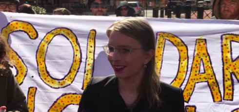 """Caitlin Johnstone: """"US Re-Imprisons Manning To Coerce Her To Testify Against WikiLeaks"""""""