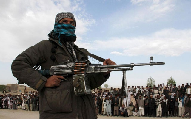 Fierce Clashes Erupt Between Government Forces And Taliban In Kunduz Province. Multiple Casualties Reported