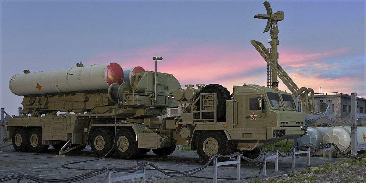 Ukraine Prepares For Attack On Crimea