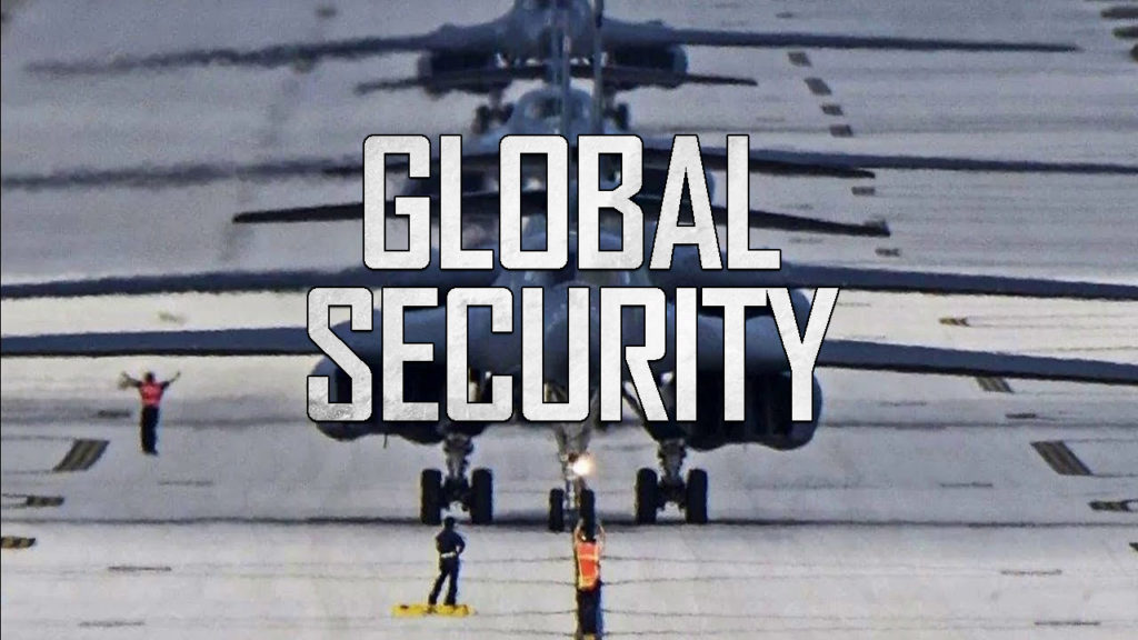 Is Global Nuclear Security Being Threatened?