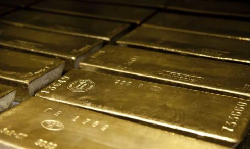 Syria Accuses US Of Stealing 40+ Tons Of Its Gold