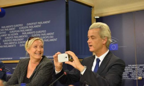 """Tom Luongo: """"Brussels Shows Its Fear of Euroskeptics"""""""