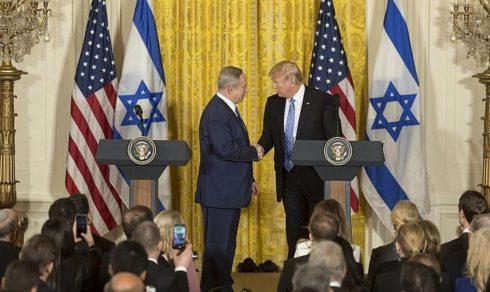 "Alastair Crooke: ""Will Trump's Hawks Dare to Risk Israel?"""