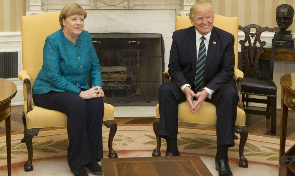"Finian Cunningham: ""Germany's Über Hypocrisy over Venezuela"""