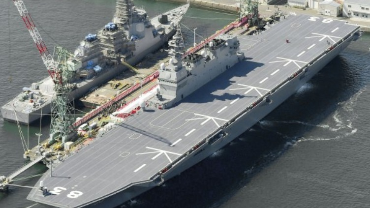 Japan Moves Forward To Revive Fully-Fledged Armed Forces