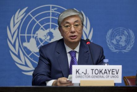 Kazakhstan: Transit Of Power And Threat Of Destabilization