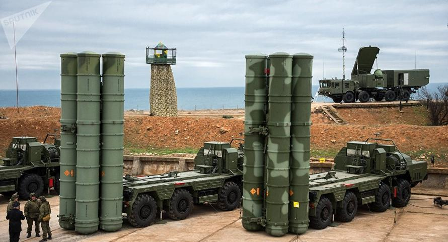 """None Of Their Business"": Qatar Blasts Saudi Objections To Possible Russian S-400 Purchase"