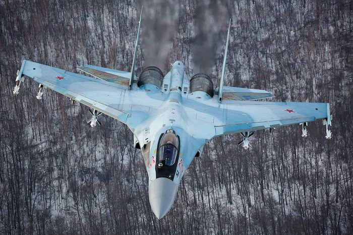 Pivotal Changes In Russian Armed Forces