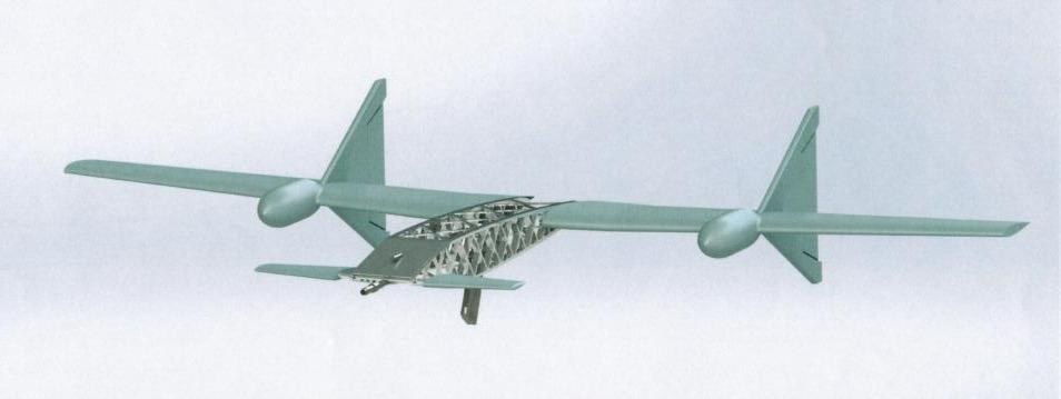 Russia Develops Shotgun Drone To Combat Drone Attacks