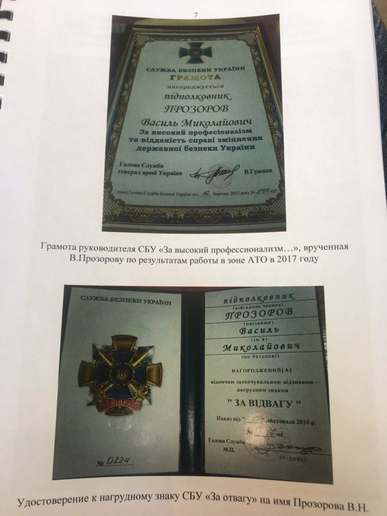 Secret Torture Sites, Assassinations, Political Fraud, MH17 Tragedy And Other Realities Of Modern Ukraine