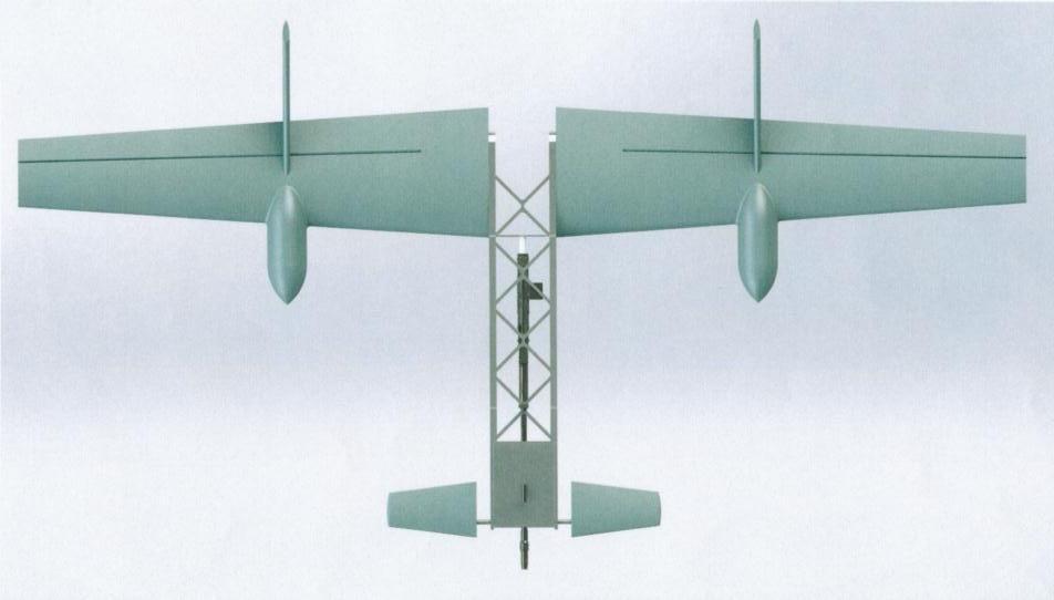Russia Develops Shotgun Drone To Combat Drone Attacks