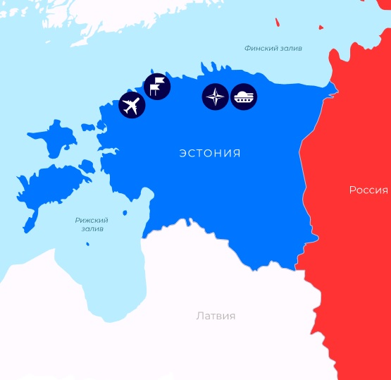Russian Warships Are Shadowing NATO Maritime Group That Entered Black Sea