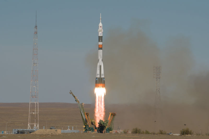 Roscosmos Plans To Develop Nuclear-Powered Rocket Planes