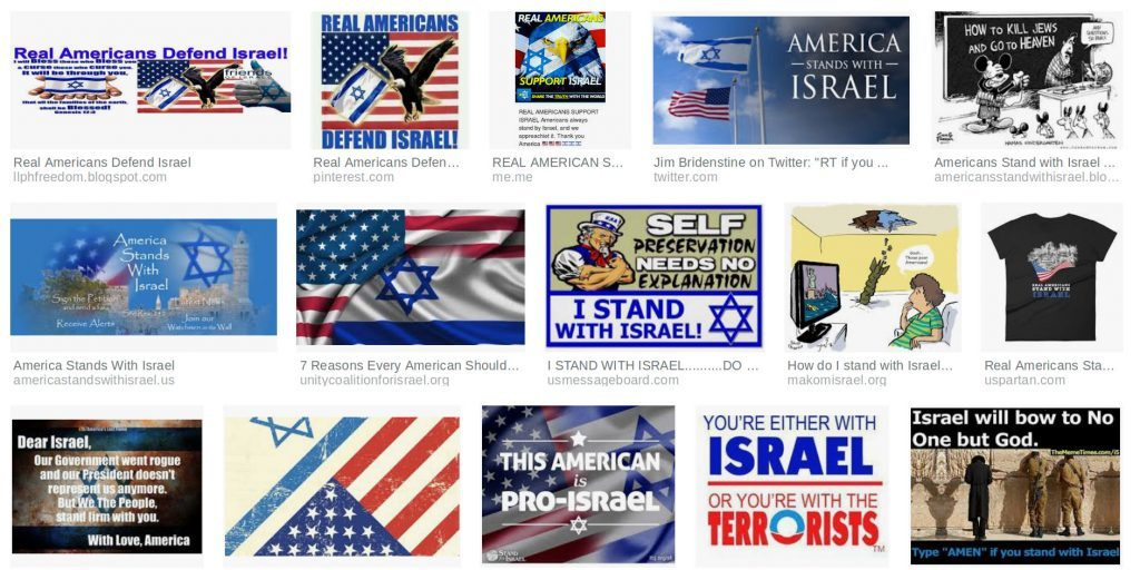 """The Saker: """"The Great Fraud Of National Zionism"""""""