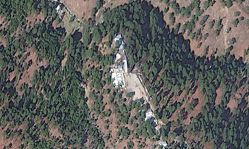 Satellite Images Reveal India May Not Have Destroyed 'Terror Camp' In Pakistan's Kashmir